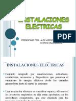 Ins Electricas-construccion II