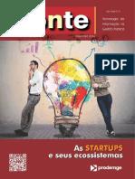 As startups e seus ecossistemas