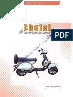 Chetak Service Manual.pdf
