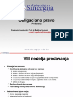 Obligaciono pravo_Predavanja nedelja VIII.pdf