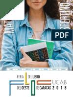 PROGRAMACIÓN-FERIA-DEL-LIBRO-UCAB-2018-VERSION-DEFINITIVA-21NOV