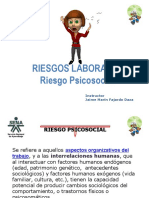 7. RIESGOS PSICOSOCIALES