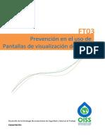prevencinenelusodepantallasdevisualizaciondedatos-120925133235-phpapp01