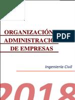 Introduccion a Las Organizaciones