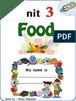 Food Unit PDF