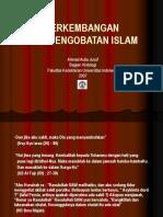 perkembanganilmupengobatanislam-2007.ppt
