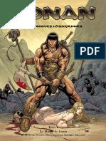 Chroniques Hyboriennes - Le Monde de Conan