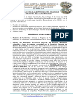 Acta Asmablea Inzakil 11 Marz 2018