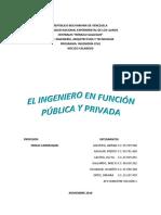 El Ingeniero en Función Pública y Privada.pdf