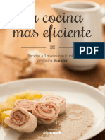 Taurus Mycook eBook 3 Niveles