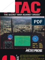 ATAC The Secret War Against Drugs