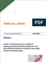 ME 410 Lecture Slides 07 Cell Design