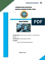 Informe Sobre Simulacion