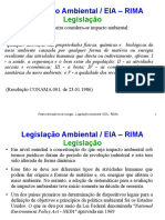 Apresentacao RIMA&EIA