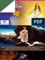 Biblia Facil Apocalipsis Leccion 9 La Mujer y el Dragon
