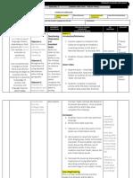 fpd descriptive and procedural writing