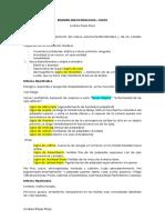 Semiología endrocrinología