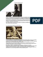 Sintesis Teorias Del Desarrollo