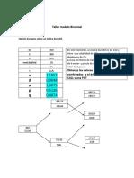 Taller Modelo Binomial