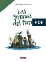 Las Sirenas Del Faro