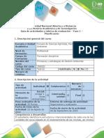 Guía de Actividades y Rúbrica de Evaluación - Fase 1 - Planificación.pdf