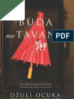 Džuli Ocuka Buda Na Tavanu Deo Mono i Manjana