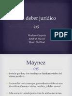 DEBER JURIDICO.pptx