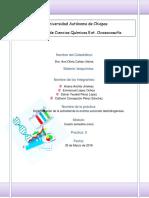 Determinacic3b3n de La Actividad de La Enzima Succinato Deshidrogenasa