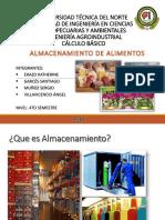 Informe de Extraccion de Aceite