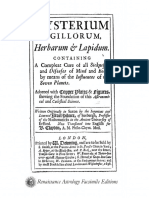 Mysterium Sigillorum - Israel Hibner