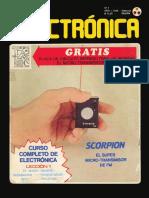 Saber Electrónica 001