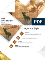Red-Deer-PowerPoint-Templates.pptx