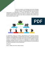 Organización1s