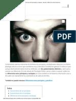 Diferencias entre psicopáta y sociópata - Aprende a diferenciar ambos trastornos.pdf