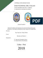 Informe Cientifico Gas Nastural 1