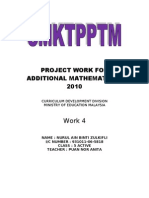 38624655 Add Math Project Work