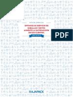 Guía Del Embalaje El Libro Blanco Del Embalaje