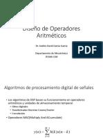 Aritmetica(Basis)