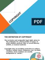 Copyright Final