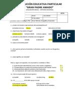 Cuarto_Exámen de Historia Universal