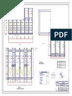 Plano Estructuras de Plnt Trat1-Model