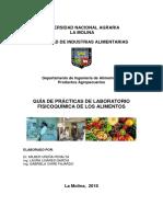 Guia Fisico Quimica de Alimentos 2018