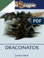 Draconatos