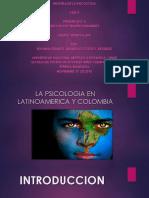 Historia de La Psicologia en Latinomerica_biviana Giraldo Jaramillo