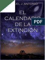 El Calendario de La Extincion Manuel