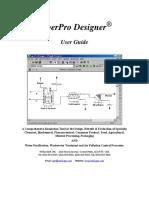Printed Manual