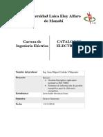 Ensayo - 2 Articulos Investigativos