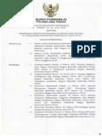 Formasi CPNS Kab. Purworejo