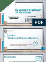 Analisis Puntos Criticos Gestión Intermedia