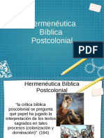 hermen+eutica postcolonial
